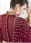 Pant Style Designer Salwar Suit - 1