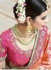 Trendy Classic Saree For Festival - 1