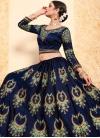 Designer Classic Lehenga Choli For Party - 1