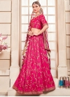 Embroidered Work Designer Classic Lehenga Choli - 1