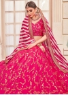 Embroidered Work Designer Classic Lehenga Choli - 2