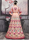 Designer Classic Lehenga Choli For Bridal - 2