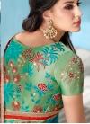 Trendy Saree For Festival - 2