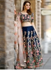 Aari Work Trendy Lehenga Choli - 1