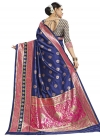 Trendy Saree For Casual - 2