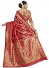 Designer Contemporary Saree For Casual - 2