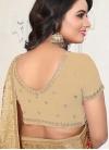 Designer Contemporary Saree - 2