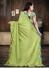 Designer Contemporary Style Saree - 2