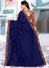 Traditional Designer Saree For Ceremonial - 2