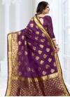 Classic Saree For Ceremonial - 2