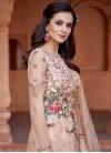Long Length Designer Anarkali Suit - 2