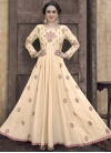 Pasmina Readymade Floor Length Gown For Ceremonial - 1