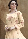 Pasmina Readymade Floor Length Gown For Ceremonial - 2