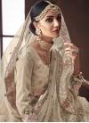 Silk Trendy A Line Lehenga Choli - 2