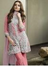Net Sharara Salwar Suit - 1