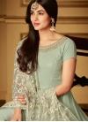 Beads Work Pant Style Designer Salwar Kameez - 2
