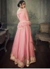 Trendy Long Length Anarkali Suit For Festival - 1