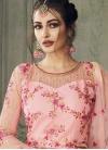 Trendy Long Length Anarkali Suit For Festival - 2