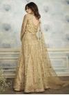 Shamita Shetty Net Kameez Style Lehenga Choli - 2