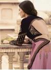Satin Silk Designer Lehenga Choli - 2