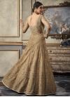 Net Floor Length Anarkali Salwar Suit - 2
