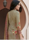 Pant Style Pakistani Salwar Suit - 1