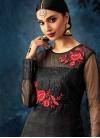 Organza Trendy Designer Salwar Kameez - 2