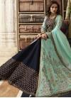 Embroidered Work Designer Classic Lehenga Choli - 1