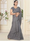 Designer Contemporary Style Saree - 1
