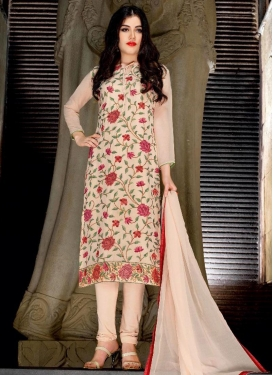 Admirable  Trendy Salwar Kameez For Ceremonial