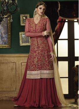 Affectionate Sequins Work Designer Lehenga Choli