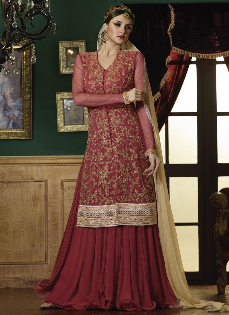 Affectionate Sequins Work Designer Lehenga Choli