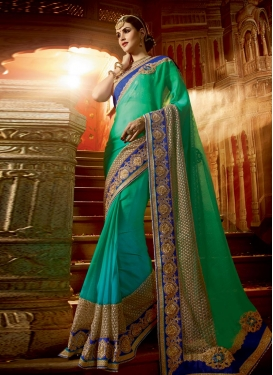 Alluring  Traditional Saree