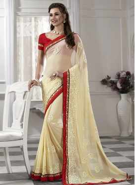 Amazing Traditional Saree For Ceremonial