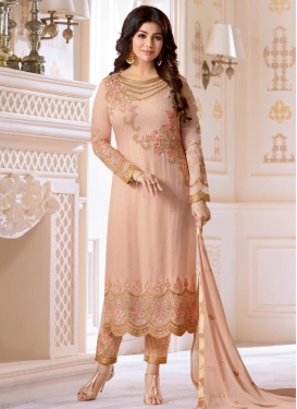 Ayesha Takia Pant Style Designer Salwar Kameez