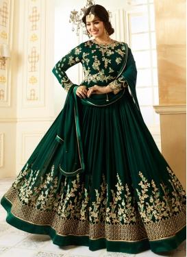Ayesha Takia Trendy Designer Salwar Kameez