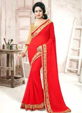Banglori Silk Contemporary Saree