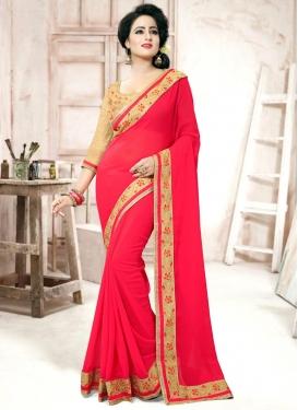 Banglori Silk Trendy Classic Saree