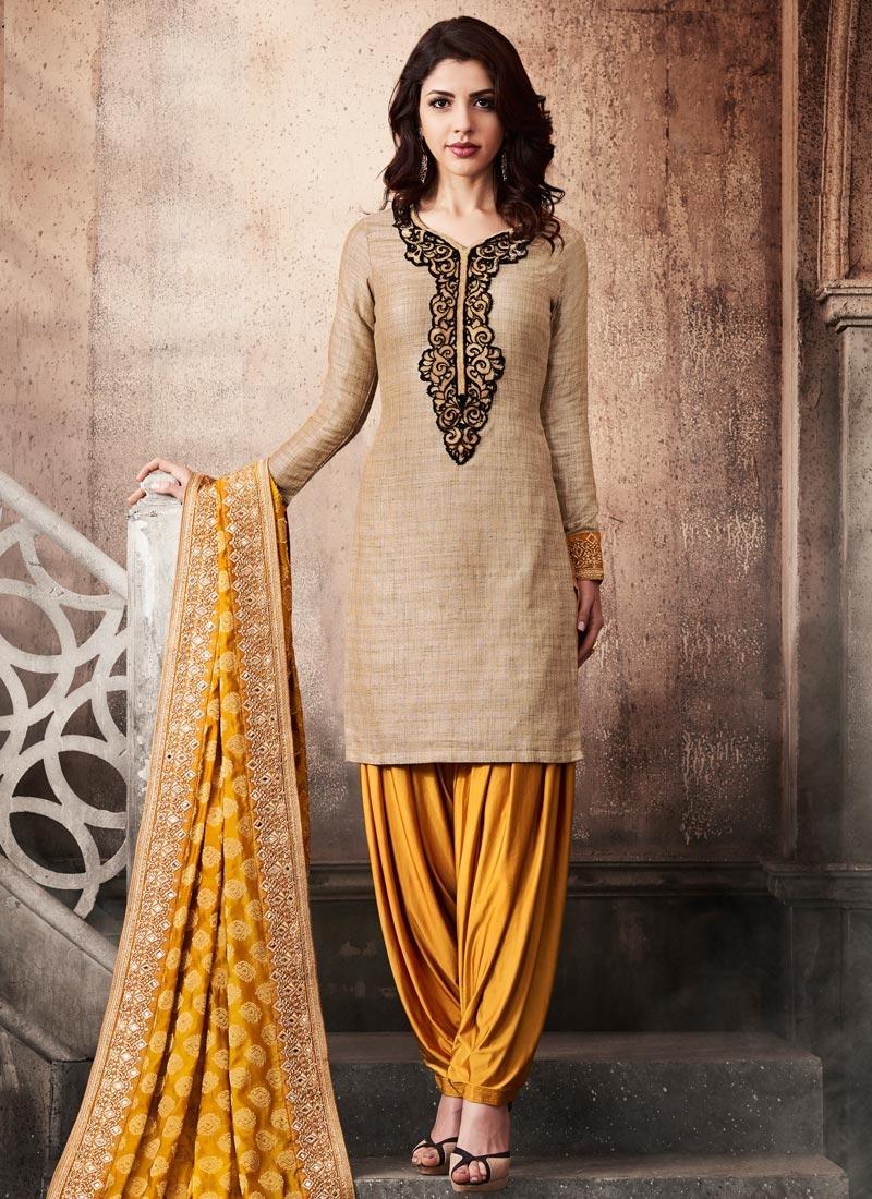 Salwar kameez punjabi dress pictures