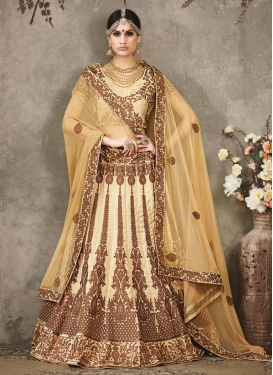 Best Silk Designer Classic Lehenga Choli For Party