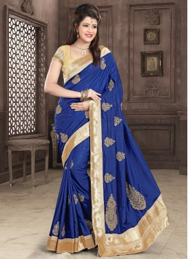Bhagalpuri Silk Traditional Saree
