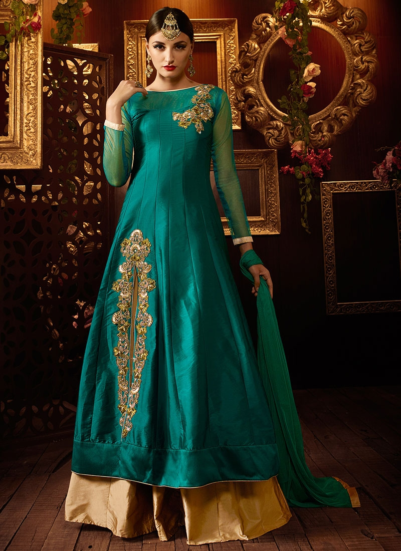 Blissful Sequins Work Designer Lehenga Choli