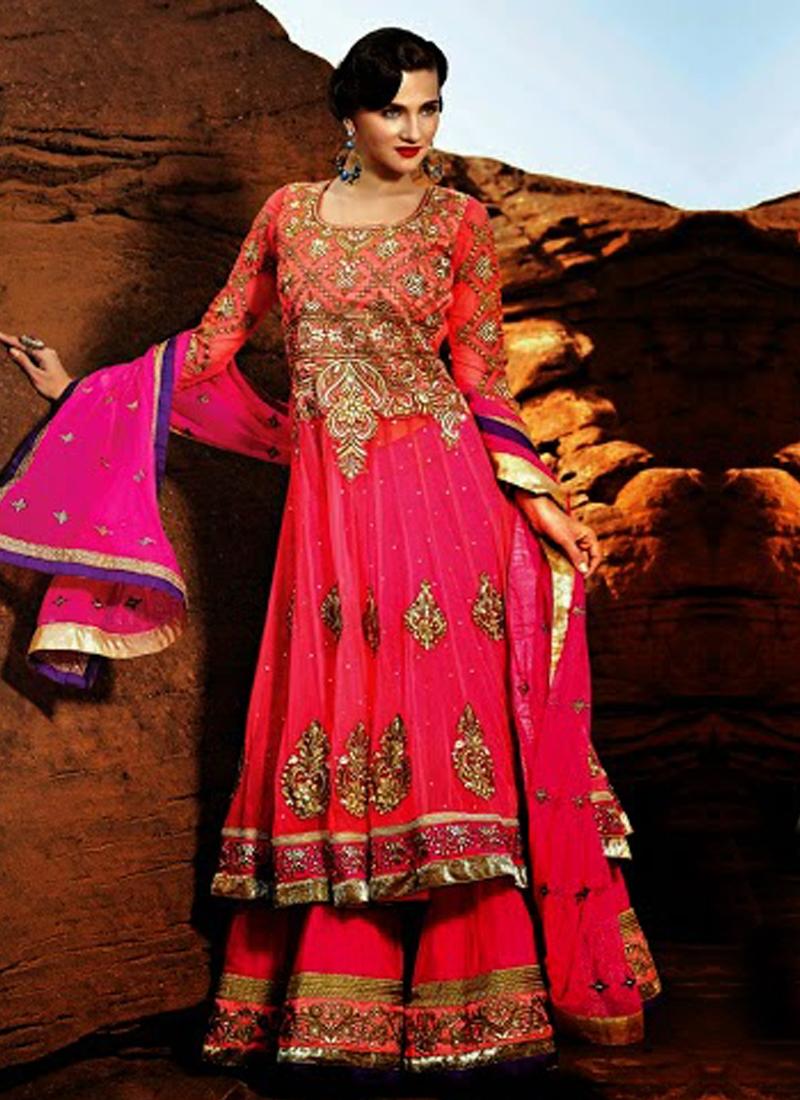 Breathtaking Booti Enhanced Designer Lehenga Choli