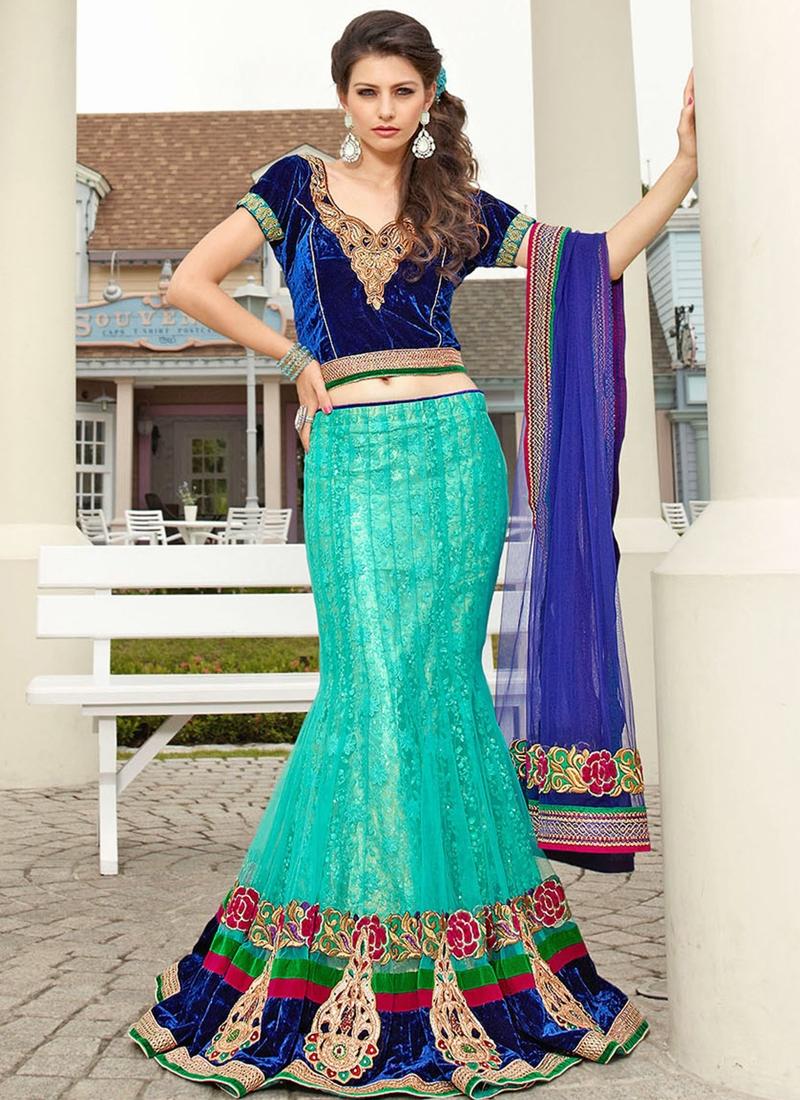 Breathtaking Party Wear Readymade Lehenga Choli
