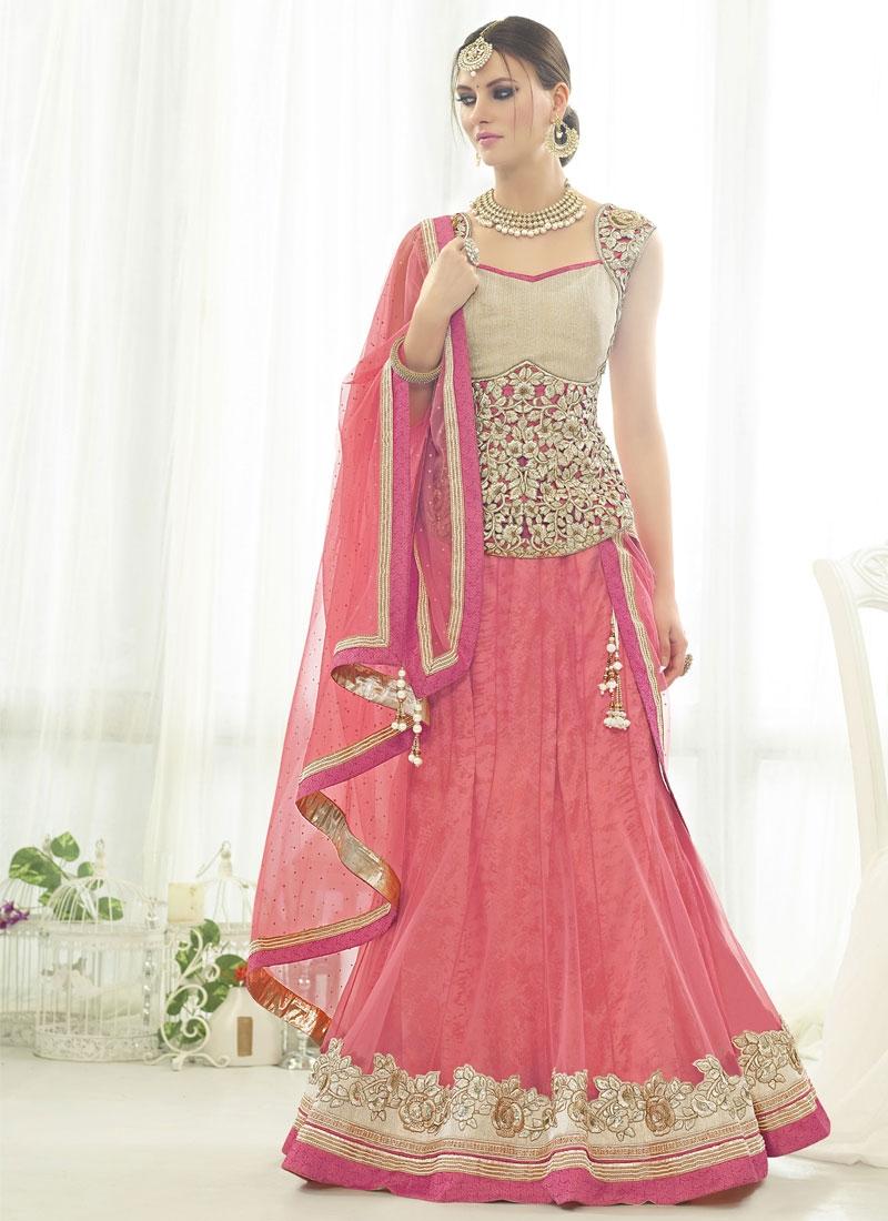 Celestial Sequins Work Designer Lehenga Choli