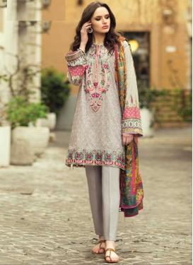 Cotton Satin Pant Style Classic Suit