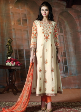 Cotton Trendy Salwar Kameez