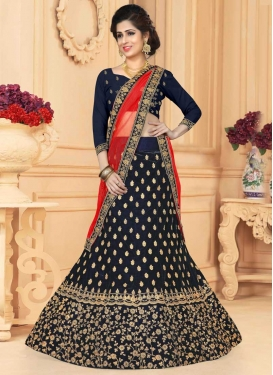 Designer A Line Lehenga Choli For Party