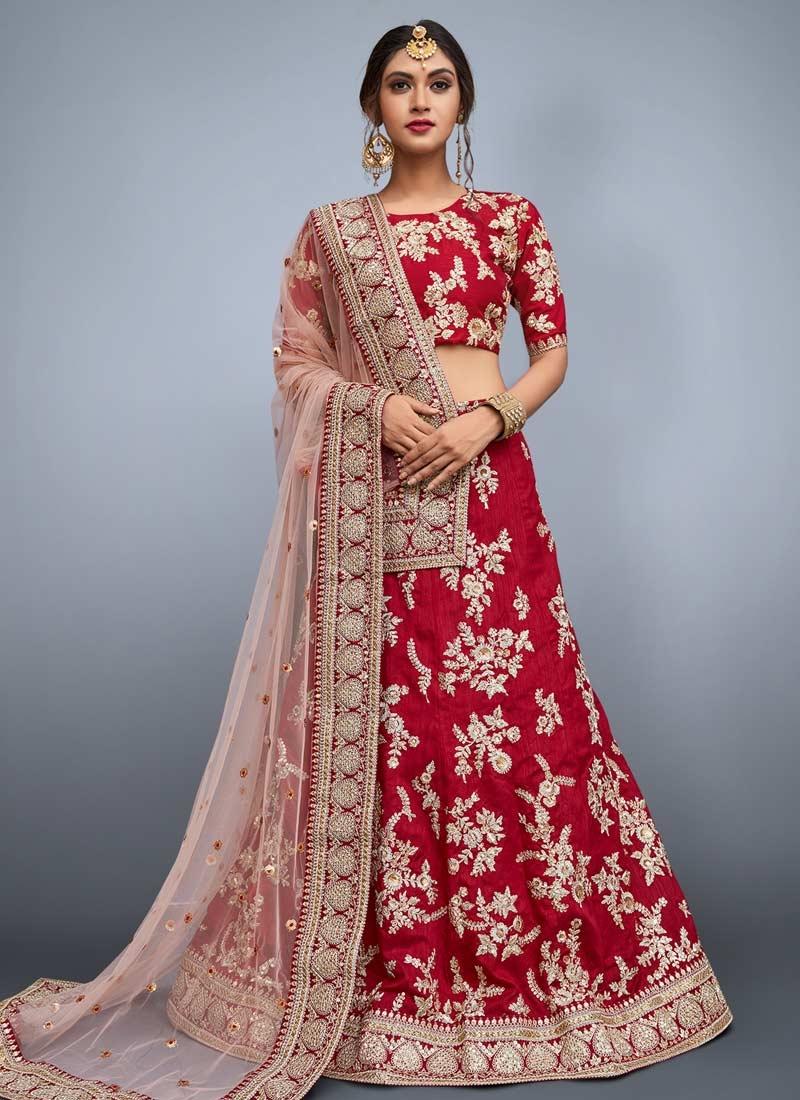 Designer Classic Lehenga Choli