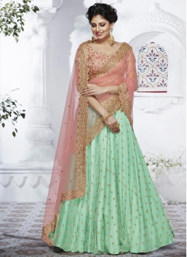 Designer Classic Lehenga Choli For Ceremonial